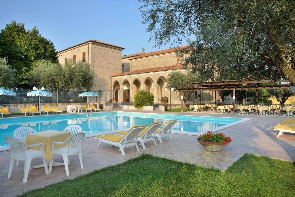 Hotel Con Spa A Senigallia