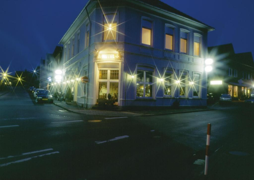 Hotel Berkemeyer Bad Bentheim