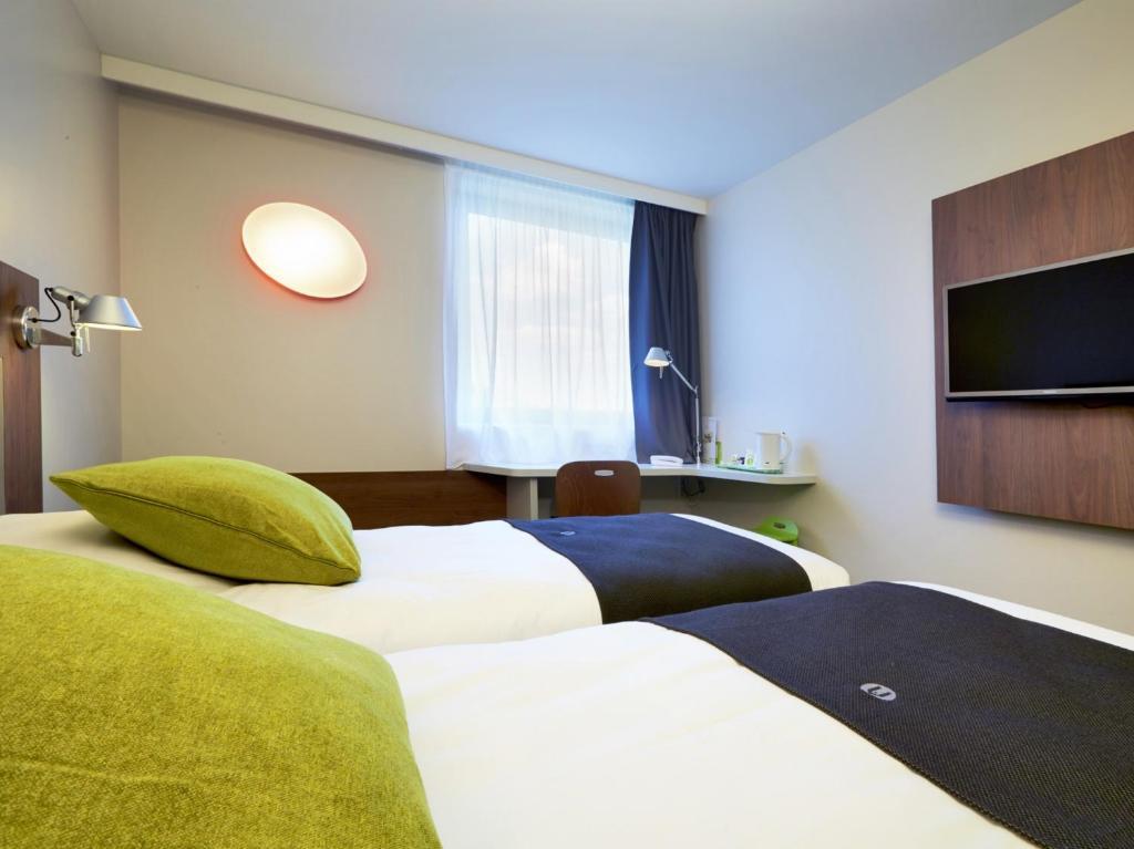 campanile bordeaux ouest m rignac a roport m rignac prenotazione on line viamichelin. Black Bedroom Furniture Sets. Home Design Ideas
