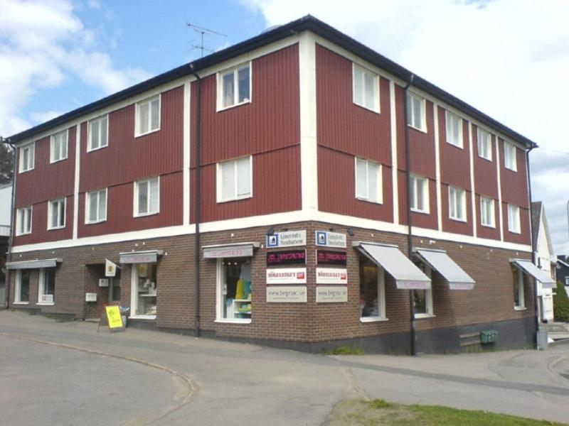 Lammhult Hostel, Sweden Booking com