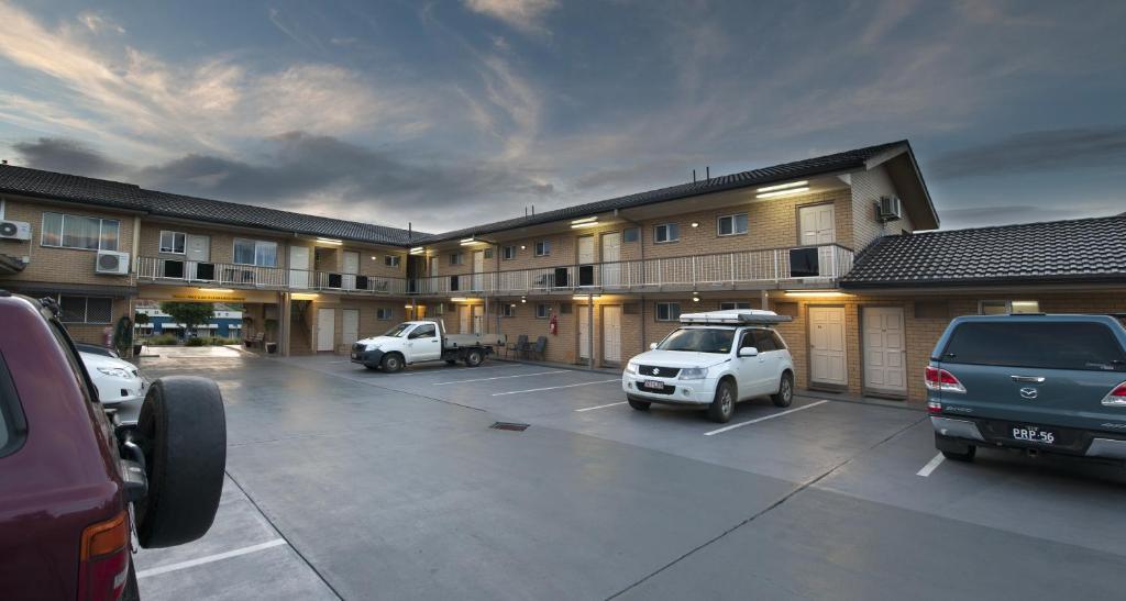 Garden City Motel Toowoomba
