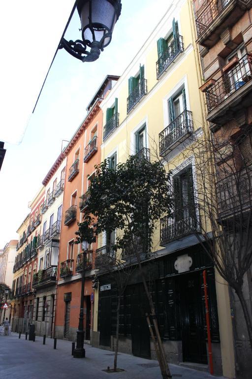 Hostal del quijote madrid book your hotel with viamichelin - Hotel el quijote madrid ...