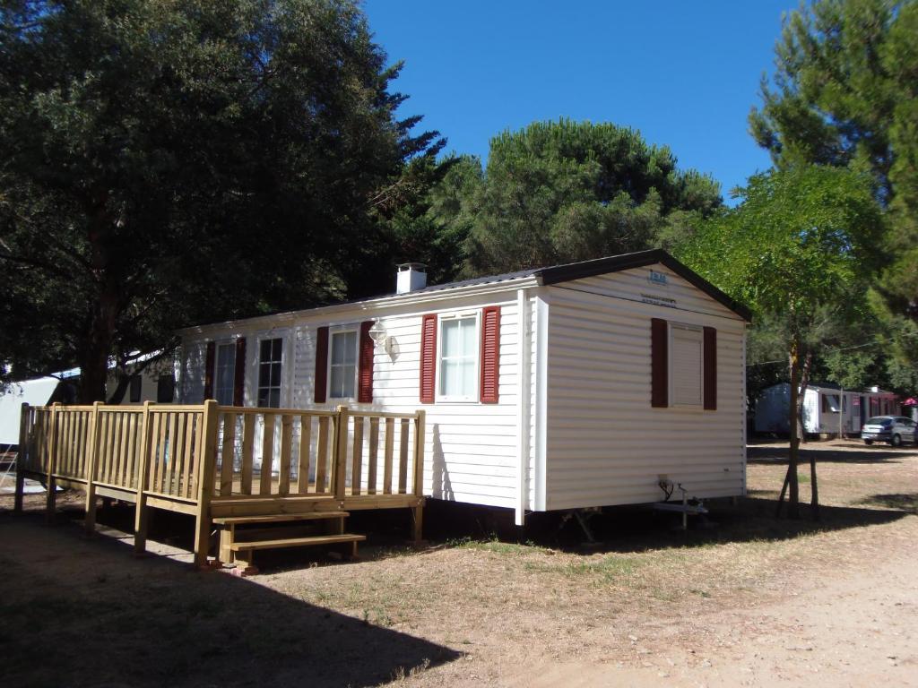 Camping le rancho rentals argel s sur mer for Camping a argeles sur mer avec piscine