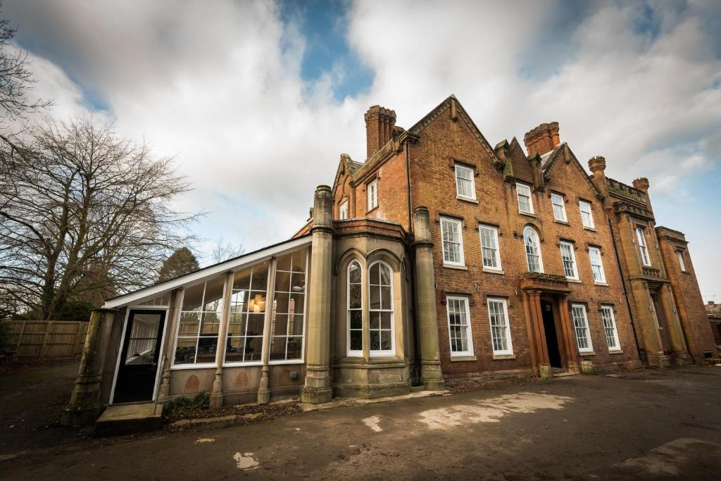 Pitmaston Apartments - Worcester - online booking - ViaMichelin