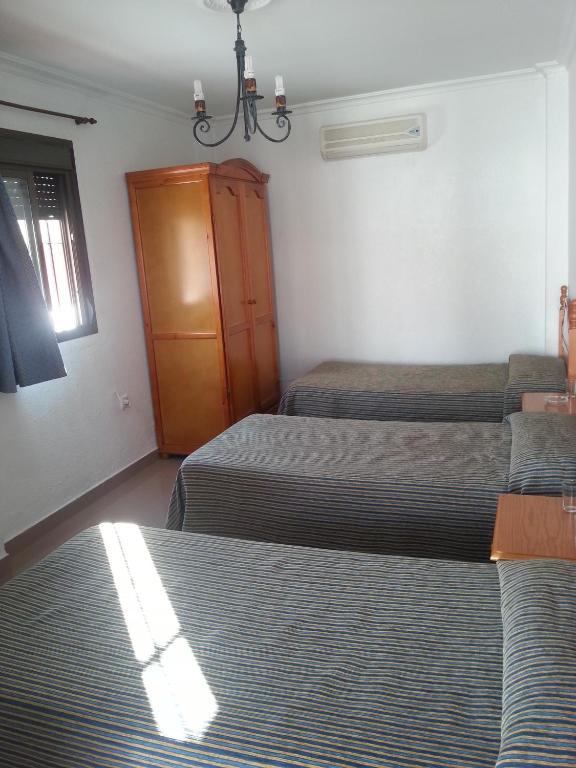 Chambres d 39 h tes hostal trajano chambres d 39 h tes s ville - Chambres d hotes seville ...