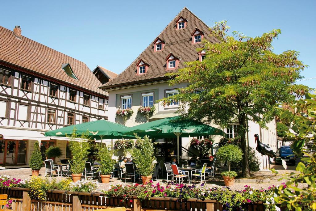 Hotel Kleber Post Bad Saulgau