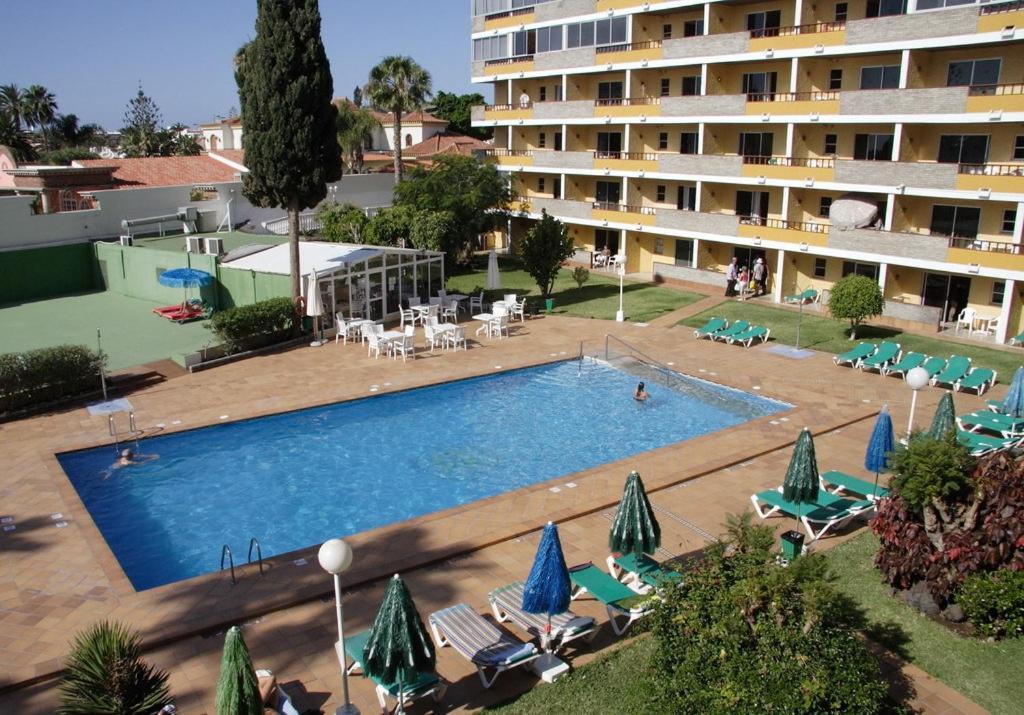 Apartamentos los tilos playa del ingles spain - Apartamentos monterrey playa del ingles ...