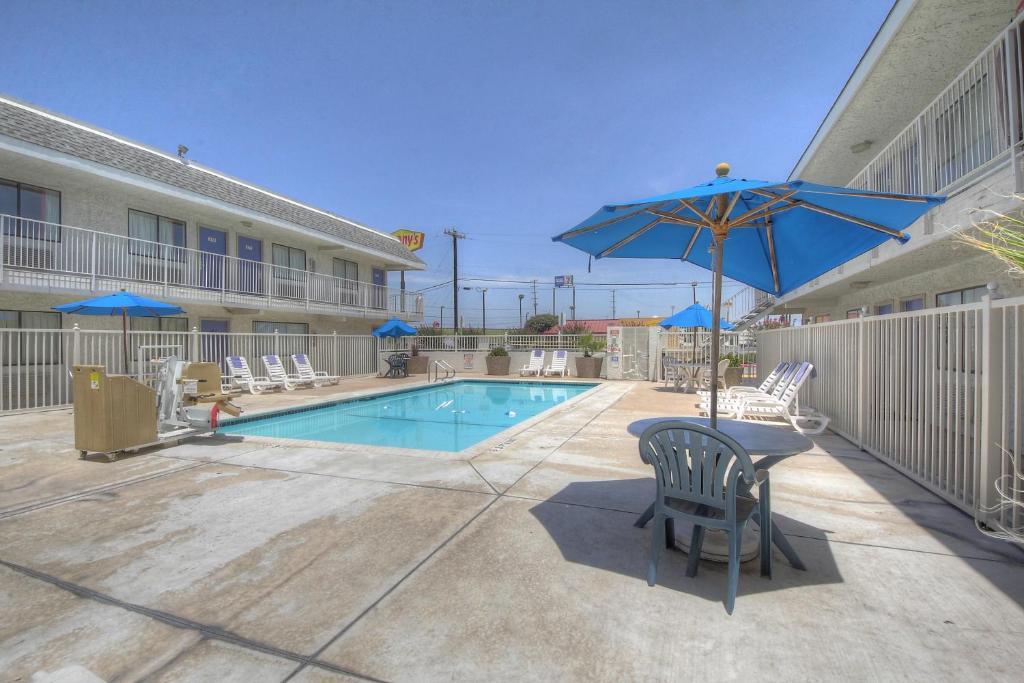 Motel  San Antonio Ft Sam Houston San Antonio Tx