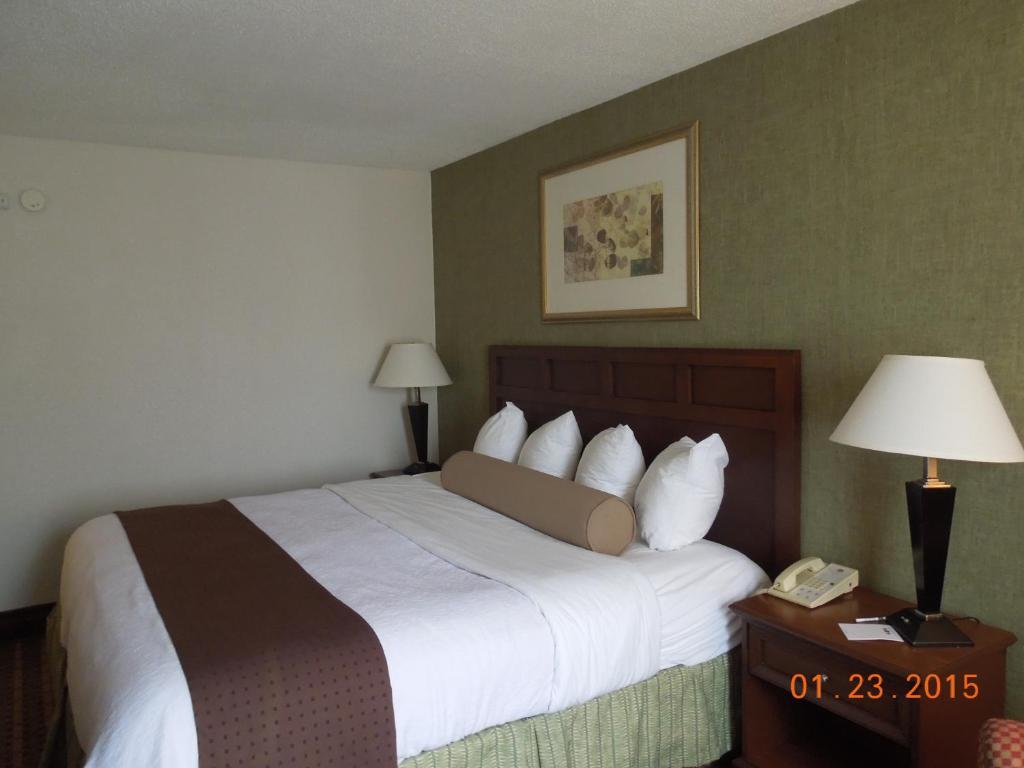Best Western Plus Marietta Hotel Marietta Oh