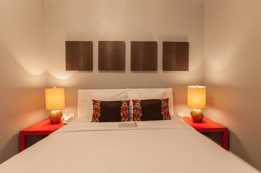 Odyssey Of South Beach Hotel