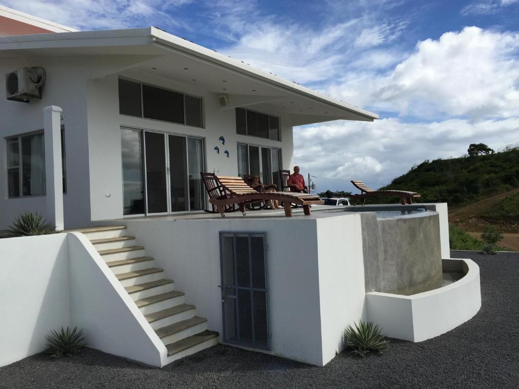 Apartment casa bahia azul san juan del sur nicaragua for Booking casas
