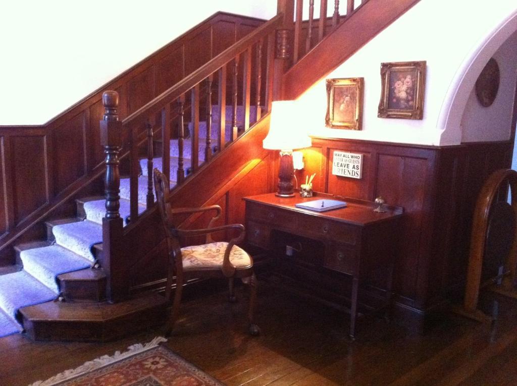 The Mansion House Hotel Holbeach
