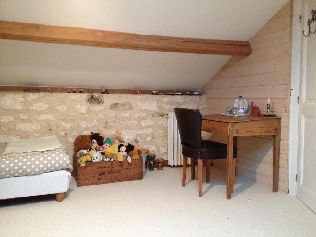 chambres d'hôtes villa gael, chambres d'hôtes angoulême