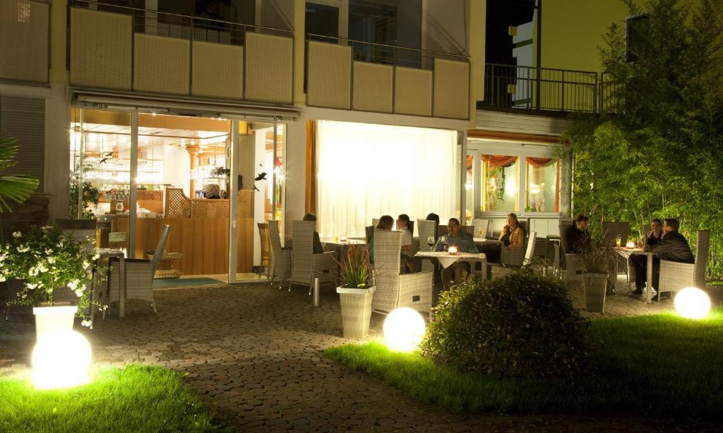 Hotel Bad Fussing Sonnenhof