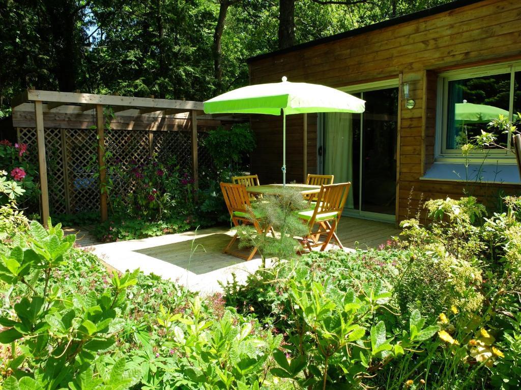 La villa du bois r servation gratuite sur viamichelin - Bureau de poste la chapelle sur erdre ...