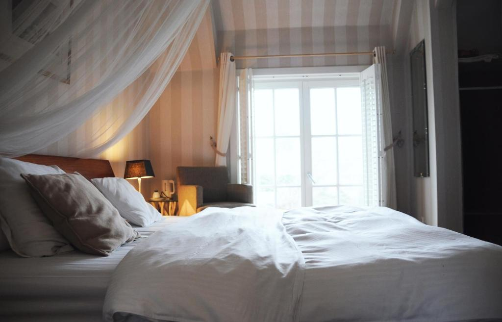 Guest maison de bleker chambres d 39 h tes bruges for Chambre d hotes bruges
