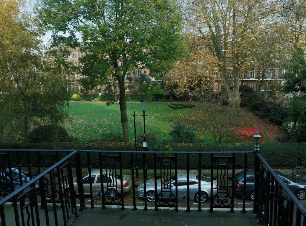 Earls Court Garden Hotel London