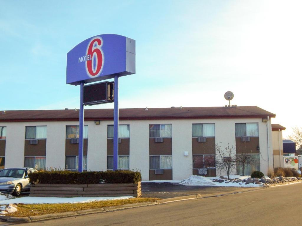 Motel 6 lacrosse r servation gratuite sur viamichelin for Reservation motel