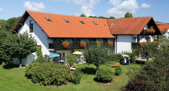 Hotel Therme Garni Bad Birnbach