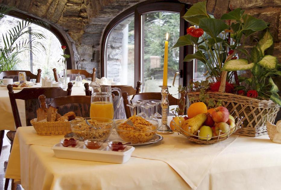 Hotel Restaurant Goldener Pfropfenzieher Oberwesel