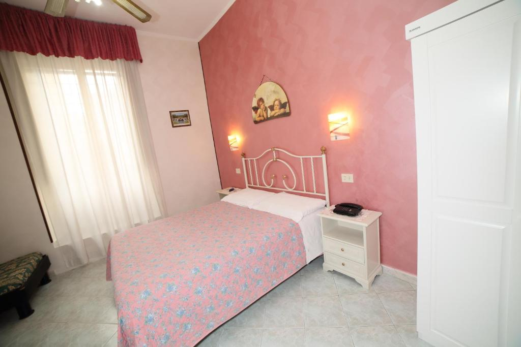 Hotel Principe Amedeo Roma