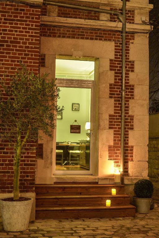 Chambres d 39 h tes la parenth se du rond royal chambres d 39 h tes compi gne - Chambre d hote compiegne ...
