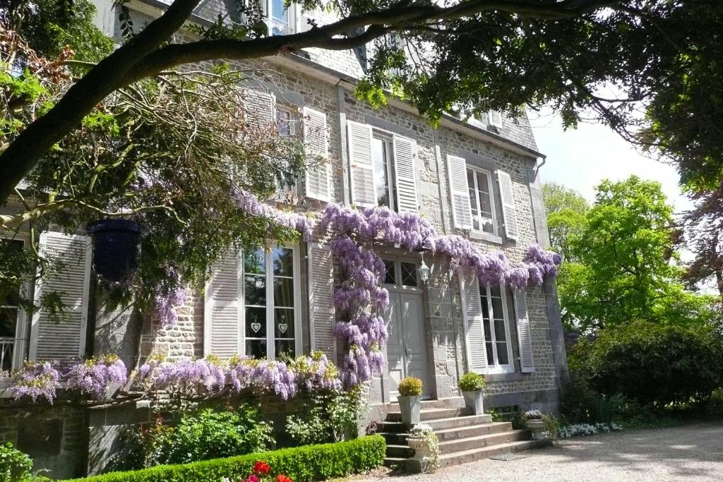 Jardin secret avranches online booking viamichelin for Late room secret hotels