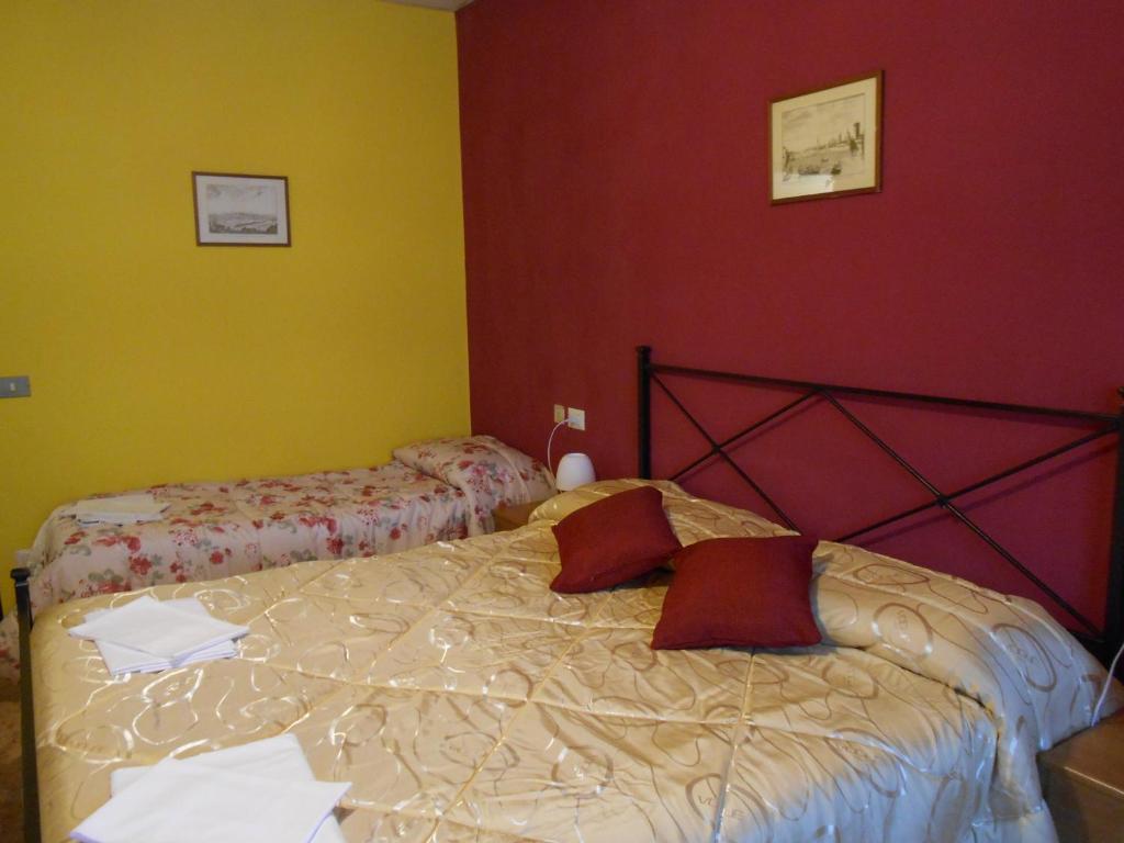 Hotel Aline Firenze Recensioni