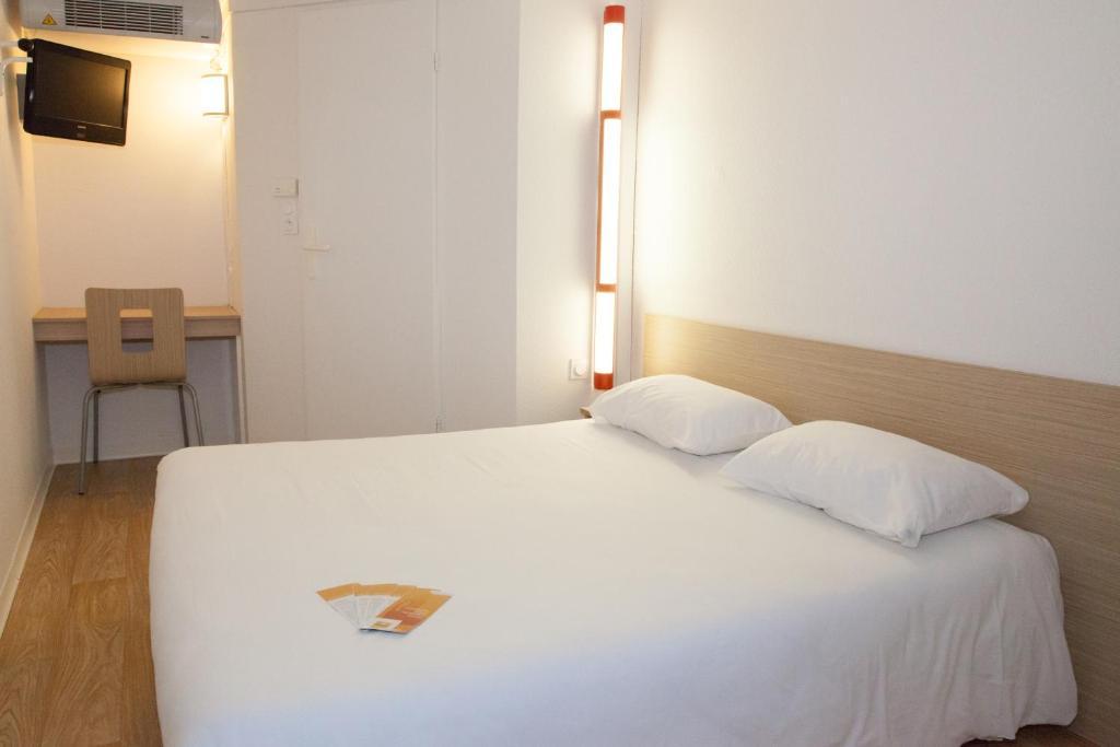 Hotel premiere classe saint malo saint jouan des gu rets for Hotels premiere classe