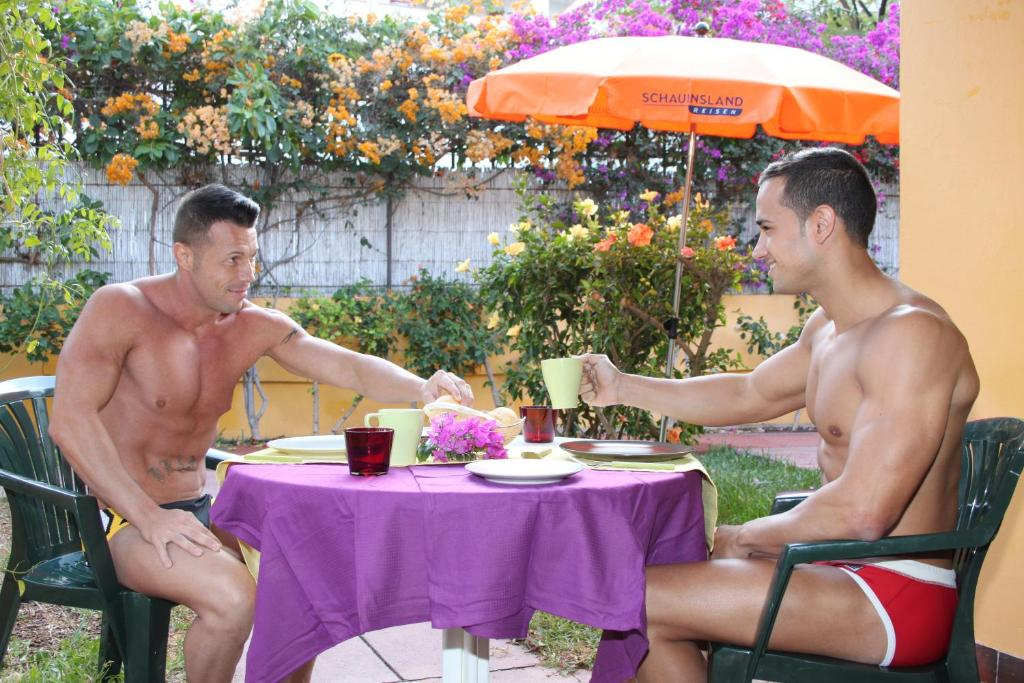 Gay Resort Playa Del Ingles