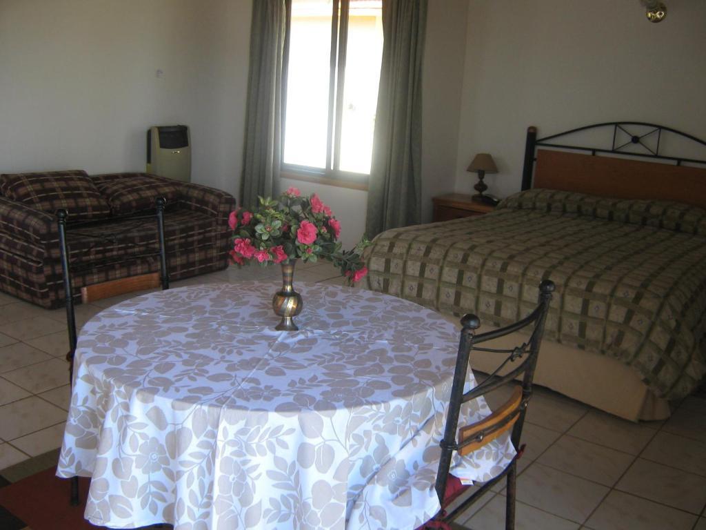 Hosteria y Spa Llano real