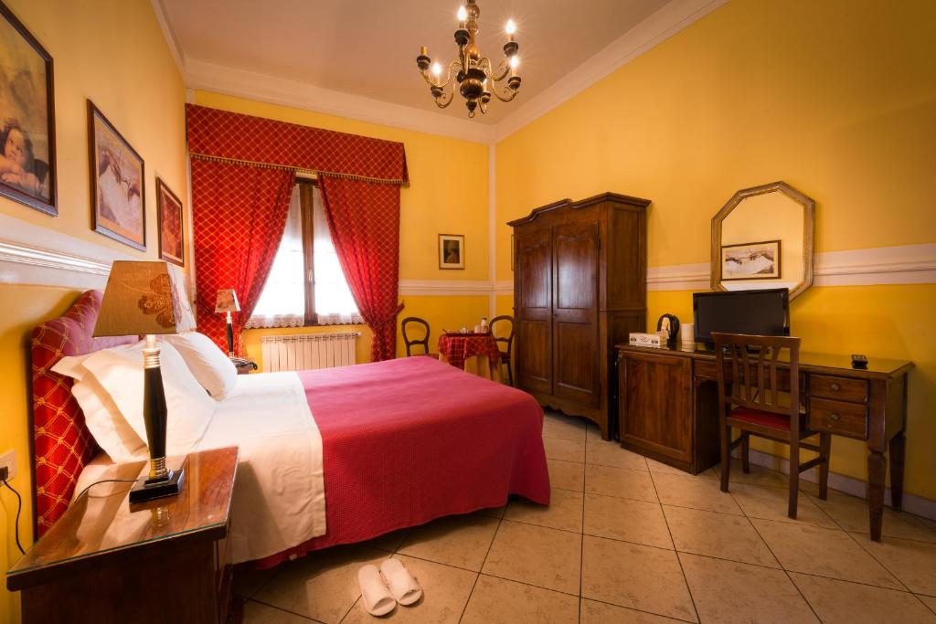 Chambres d 39 h tes b b old florence inn chambres d 39 h tes for Chambre d hote florence