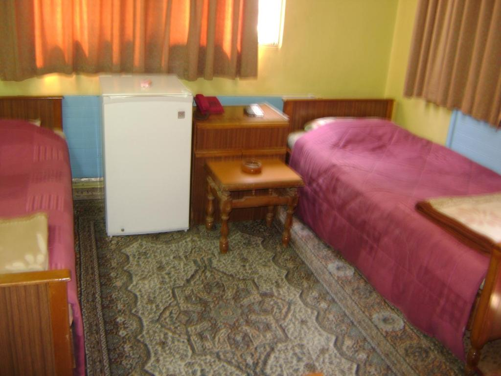 Room Service Amman Delivery