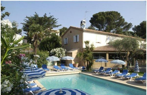 Hotel Le Petit Nice Saint Cyr