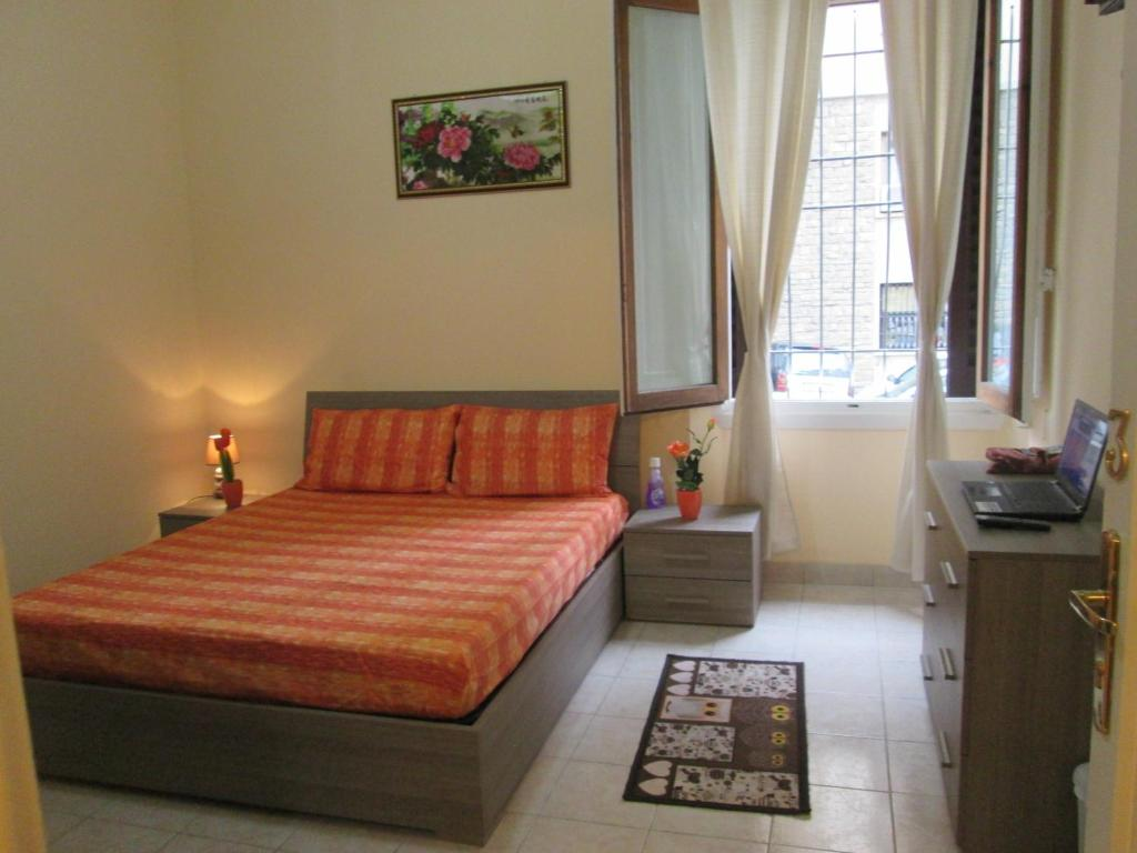 Chambres d 39 h tes ali b b chambres d 39 h tes florence for Chambre d hote florence