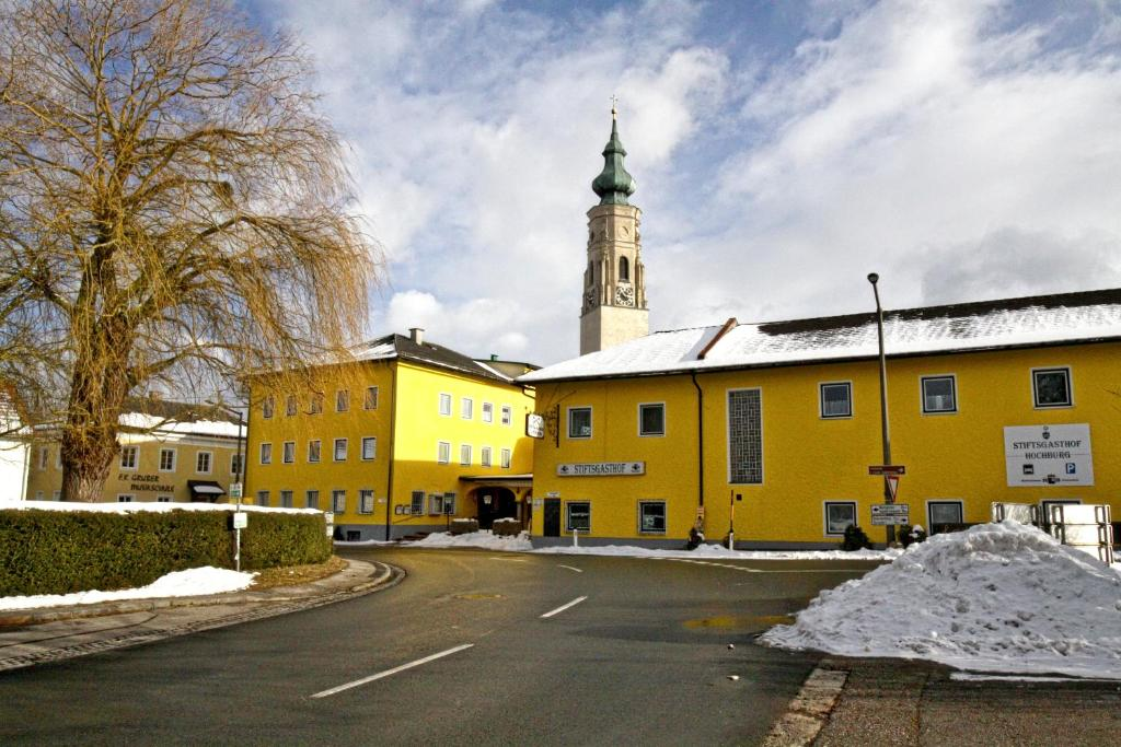 Hotels In Burghausen Deutschland