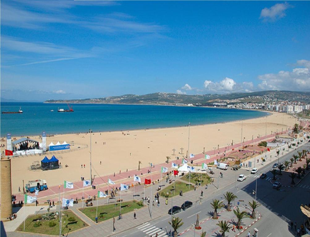 Ocean View Appartment טנג יר מחירים מעודכנים לשנת 2018