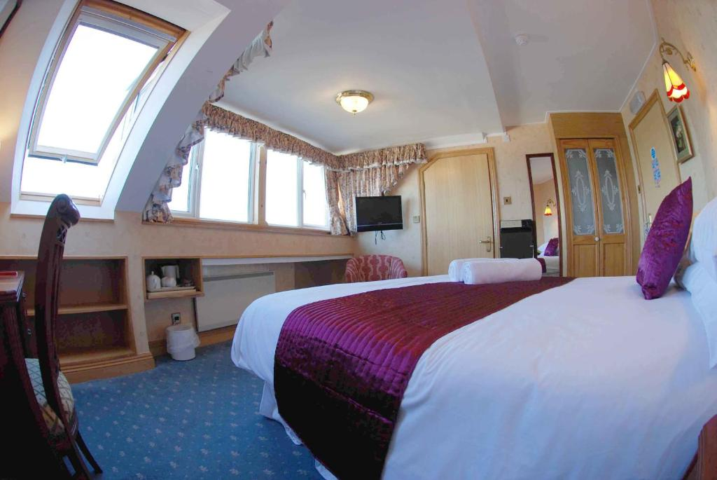 Chy an albany hotel saint ives book your hotel with for 3 albany terrace st ives