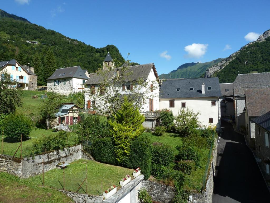 Chambres d 39 h tes maison bergoun chambres d 39 h tes borce - Chambre agriculture pyrenees atlantiques ...