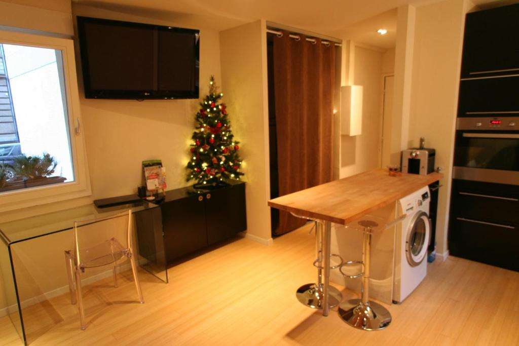 appartement le sleidan locations de vacances strasbourg. Black Bedroom Furniture Sets. Home Design Ideas