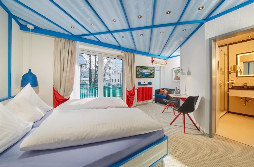 Vital Hotel Bad Worishofen