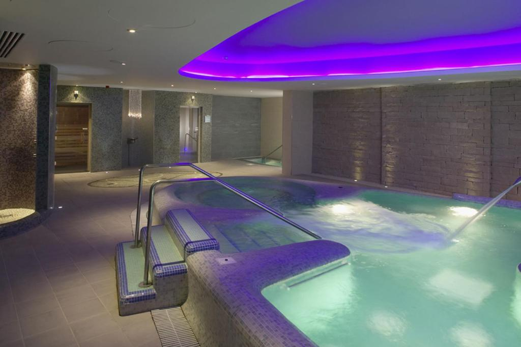 Hotels In St Andrews With Swimming Pool