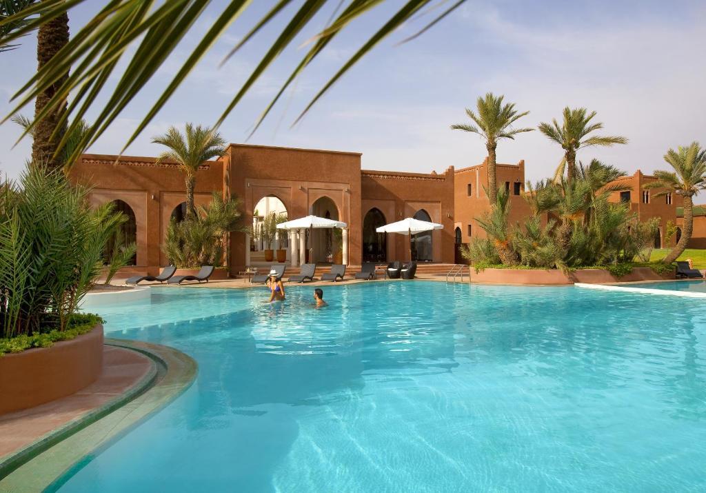 Hotel Dar Lamia Marrakech