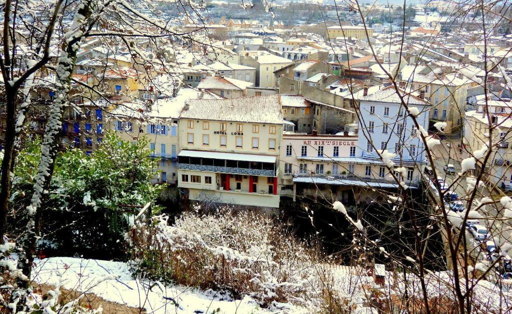 Hotel Et Restaurant  Ef Bf Bd Foix