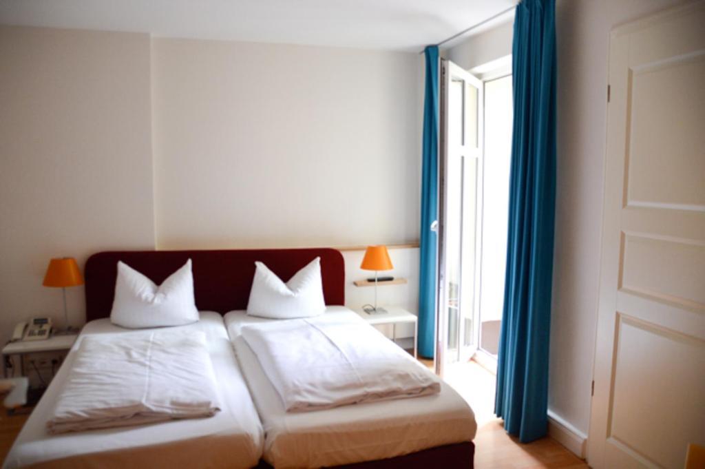 Hamburg Vereinsstr Hotel