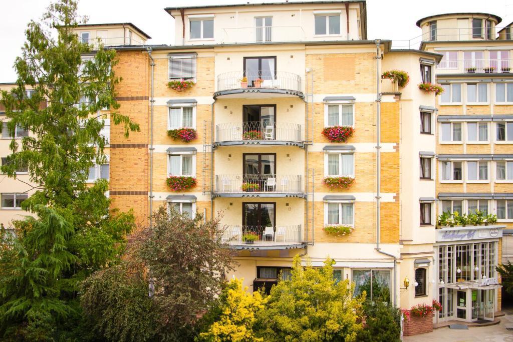 aschaffenburg hotels