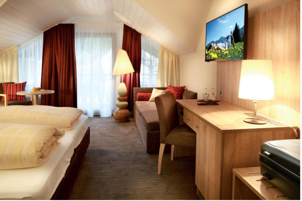 Hotel Schwarzwaldhof Enzklosterle Deutschland