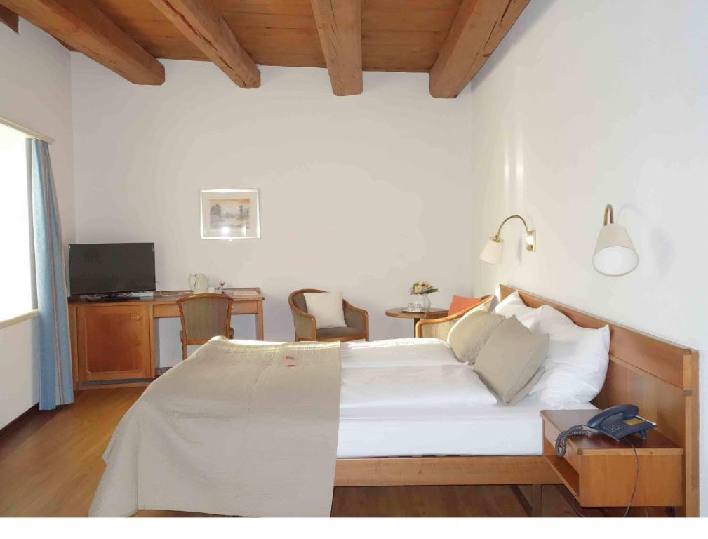 Boutique hotel sonne bremgarten r servation gratuite sur for Boutique hotel reservations