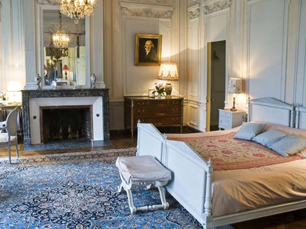 Chambres d 39 h tes ch teau de bonnemare chambres d 39 h tes radepont dans l 39 eure 27 - Chambres d hotes chateau ...