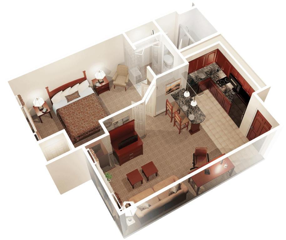 Staybridge Suites Detroit Novi Farmington Hills Online